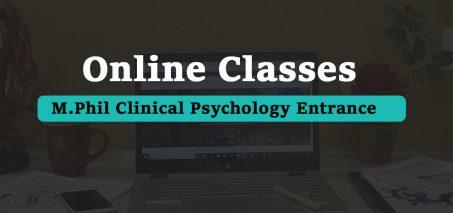 Online Psychology