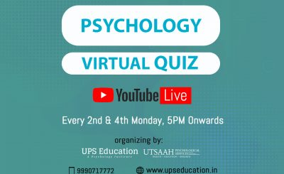 Virtual Psychology quiz