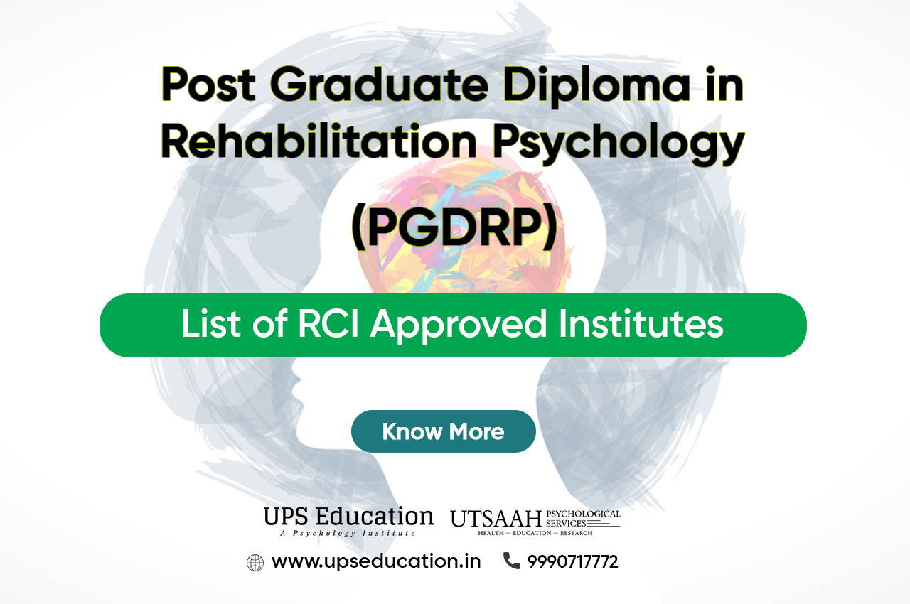 PGDRP RCI Approved college listv