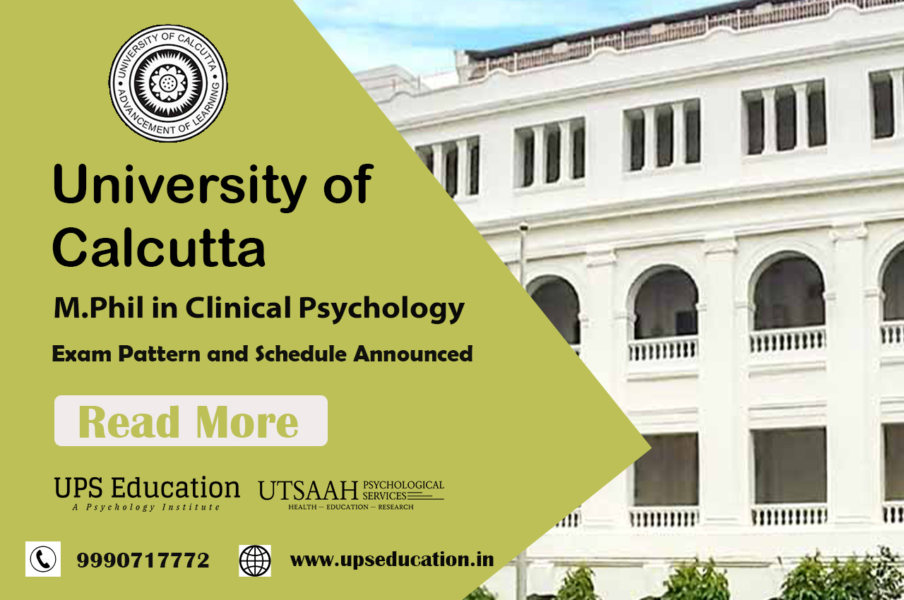 Culcutta university schedule